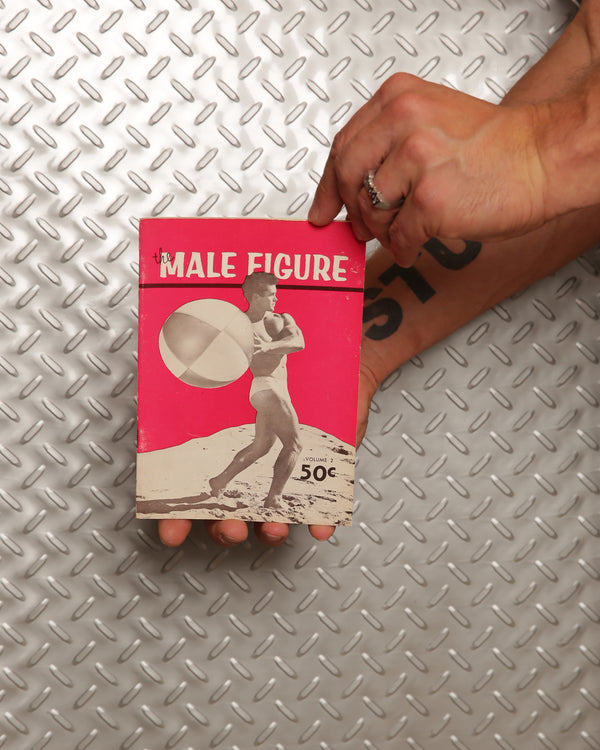 The Male Figure Volume 2
