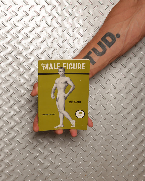 The Male Figure Volume 19