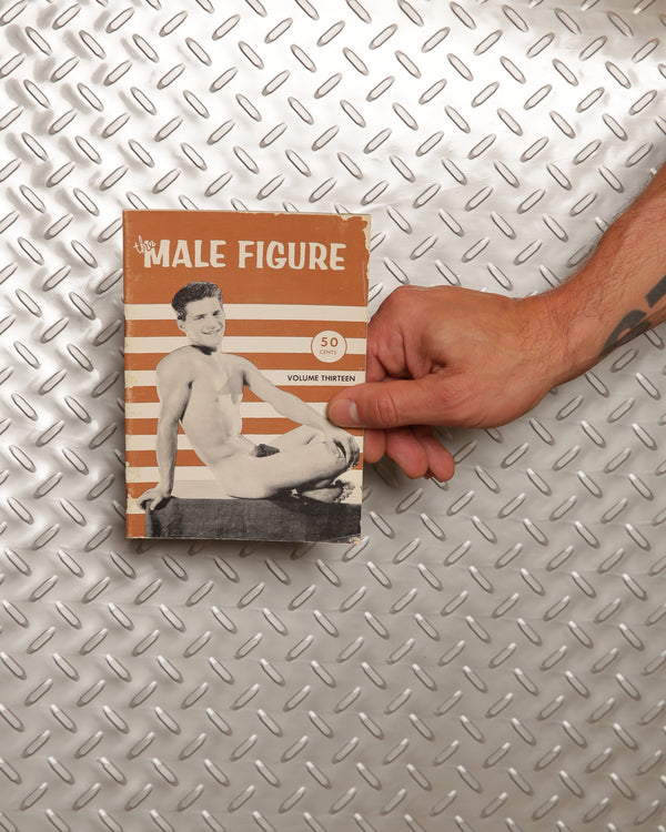 The Male Figure Volume 13