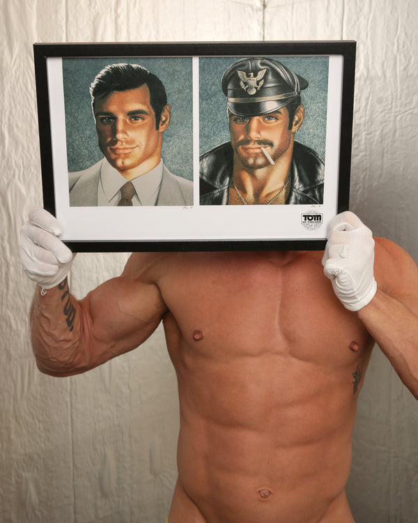 Tom of Finland Day & Night, 1980