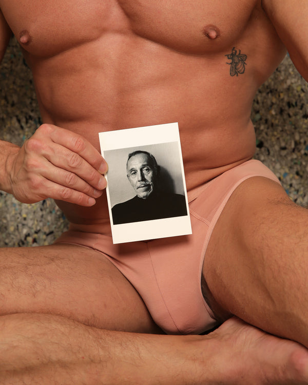 Tom of Finland - Tom of Finland Postcard