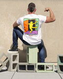 Keith Haring National Coming Out Day Tee