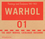 Andy Warhol Catalogue Raisonné, Volume 1