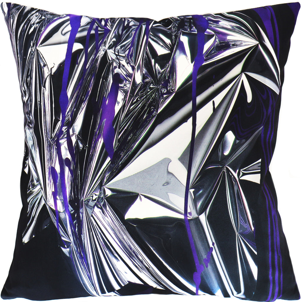 Tom of Finland Store : Anselm Reyle Art Pillow for Henzel Studio
