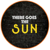 Bernhard Willhelm 3000 There Goes The Sun Henzel Studio Hand Tufted Rug