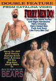 Bathhouse Bears & Furry Men Do! - Double Feature (2000)