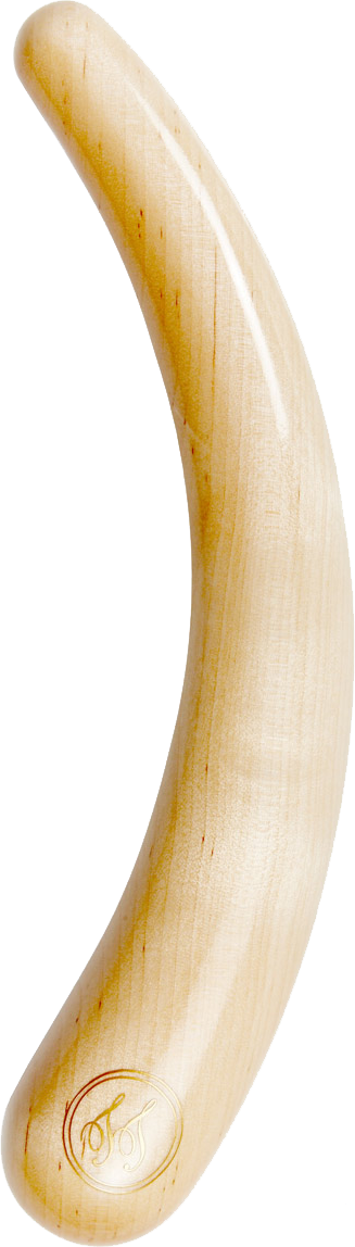 Birch Dildo by TeaTiamo