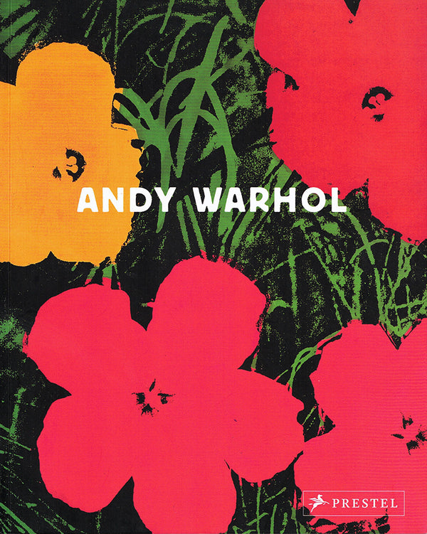 Andy Warhol (Masters of Art) by Isabel Kuhl (2013-02-22)