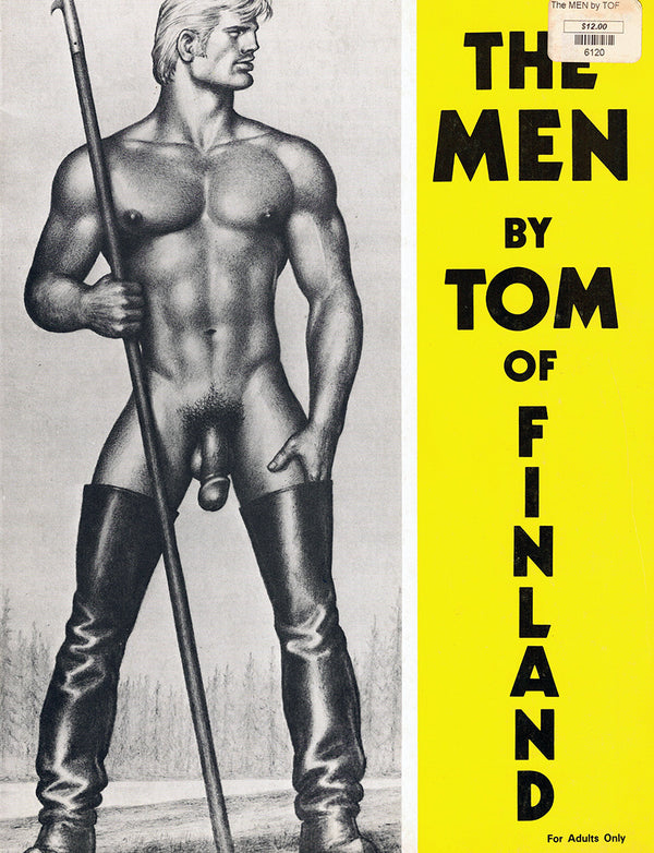 The Men by Tom of Finland