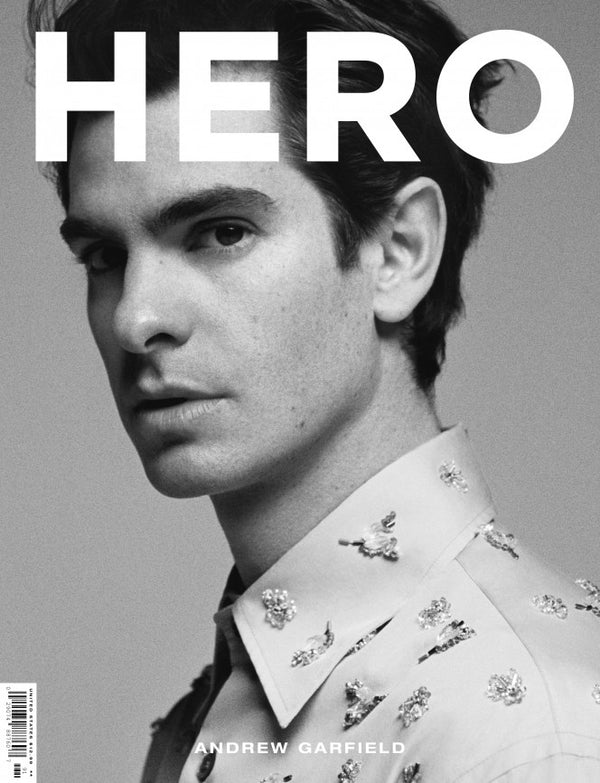 HERO 21 - HOT WIRED - Summer/Fall 19