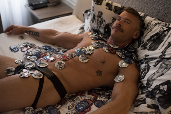 Tom of Finland Condoms