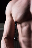 Tom of Finland Barrel Nipple Clamps