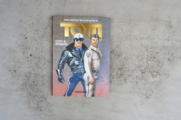 The Little Book of Tom of Finland : Cops & Robbers