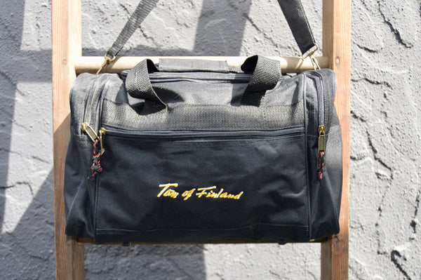 Tom of Finland 90's Gym Bag