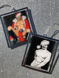 Tom of Finland Holiday 2017 Ornament