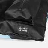 Blue Poster Tote Bag by Raf Simons x Eastpak