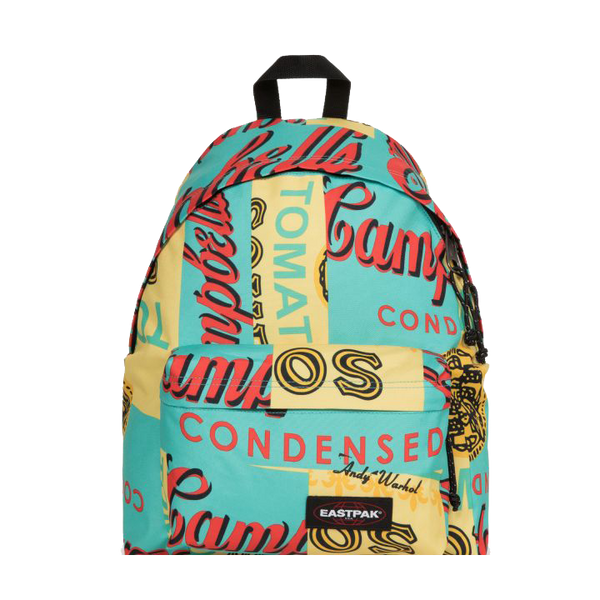 Eastpak X Andy Warhol Padded Pak'r Mint