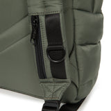 Eastpak X Lab Khaki Puffed Padded Pak'r Backpack