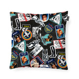 Hook-Up Decorative Cushion Cover by Finlayson x Tom of Finland