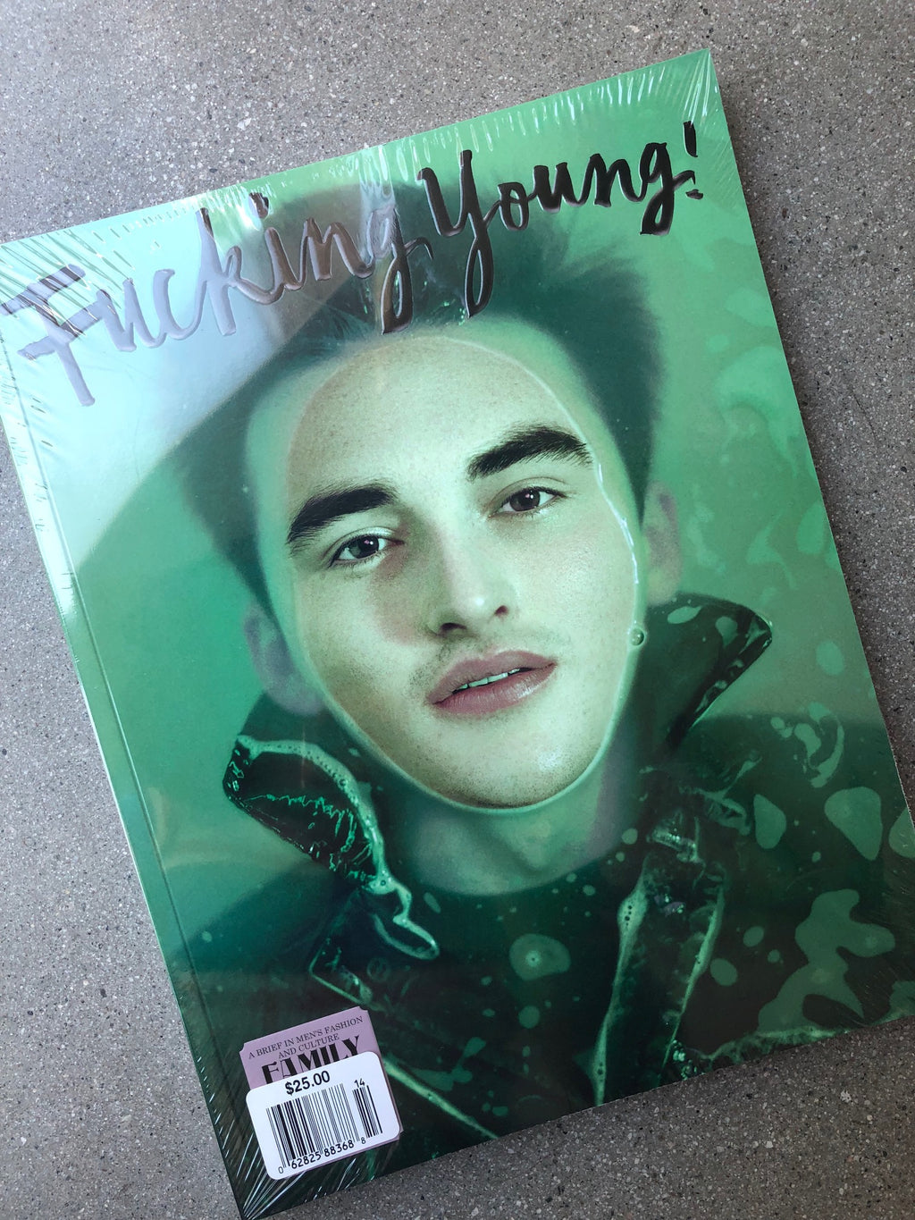 Fucking Young Issue 14