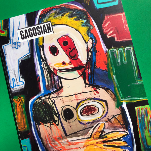 Gagosian Winter 2018