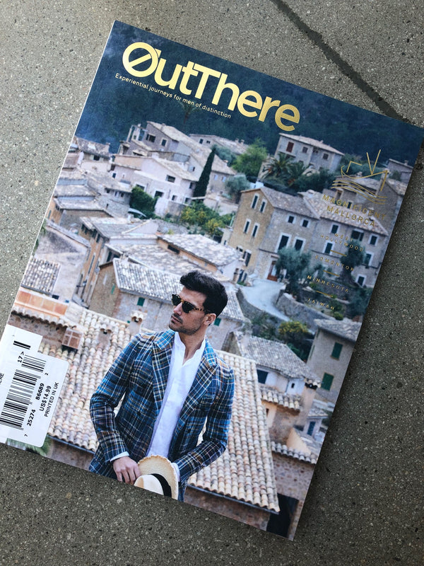 OutThere Magnificent Mallorca Issue