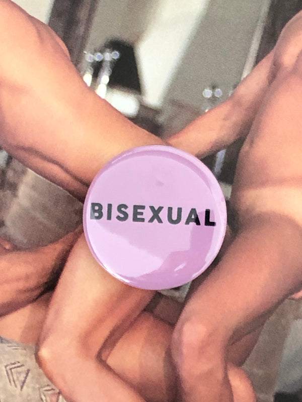 Bisexual by Word for Word Factory