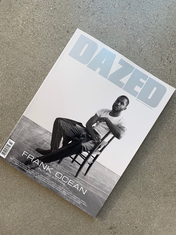 Dazed & Confused Vol IV Summer 2019