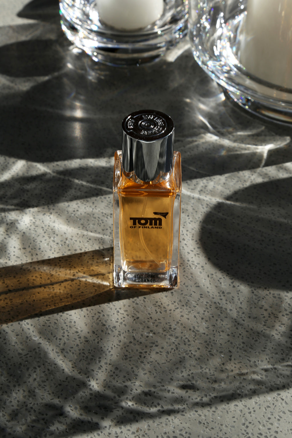 Tom of Finland Store : Tom of Finland Fragrance Cologne by Etat Libre D'Orange - gay