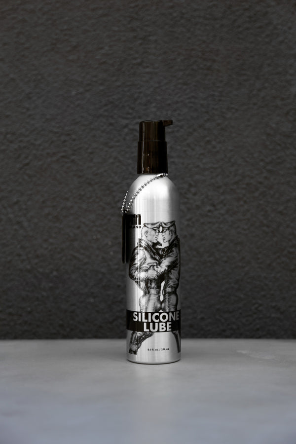 Tom of Finland Silicone Lube