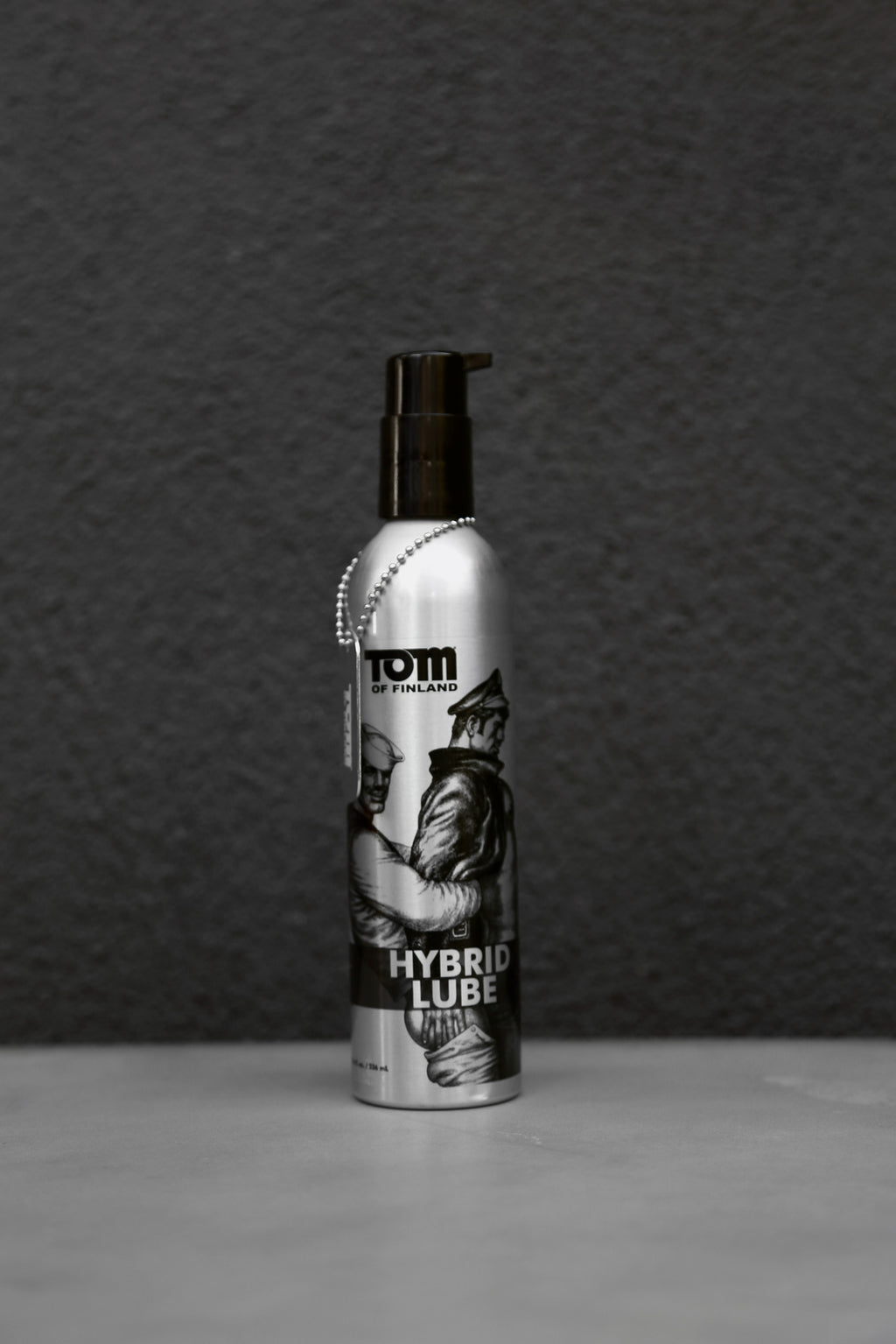 Tom of Finland Hybrid Lube