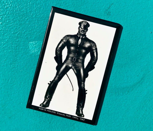 Leatherman Magnet