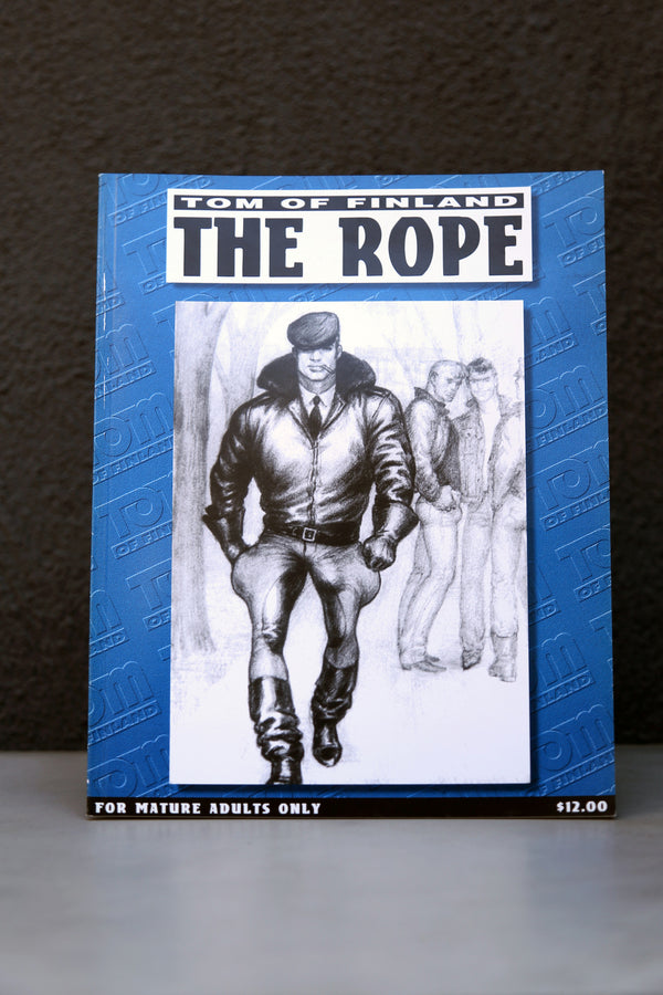 Tom of Finland : The Rope