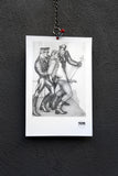 Tom of Finland Tom's Leather Guards #1, 1976
