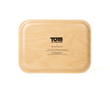 Tom of Finland Boots Wooden Tray
