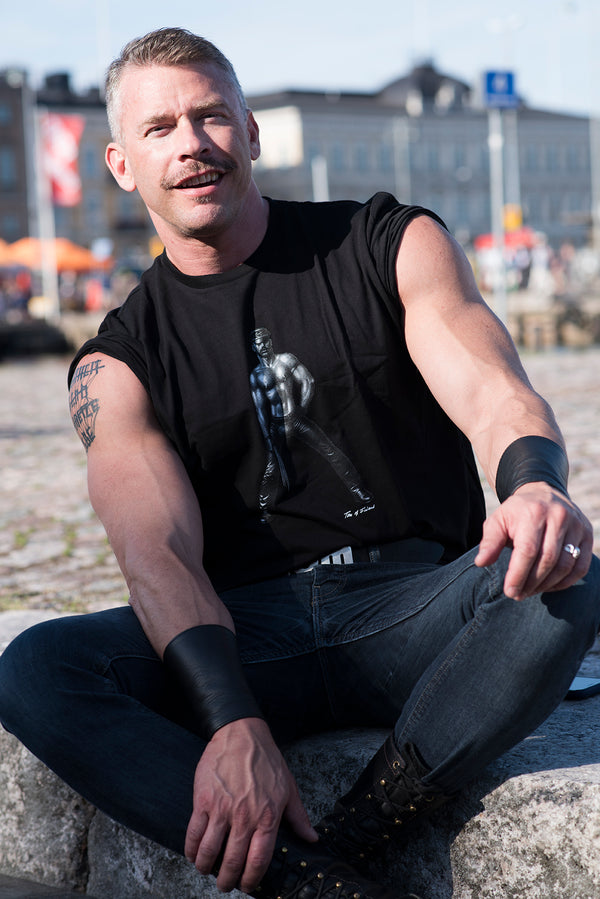 Tom of Finland Master T-Shirt