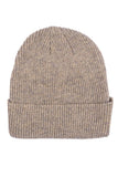 Oatmeal Kissing Beanie by LINDER
