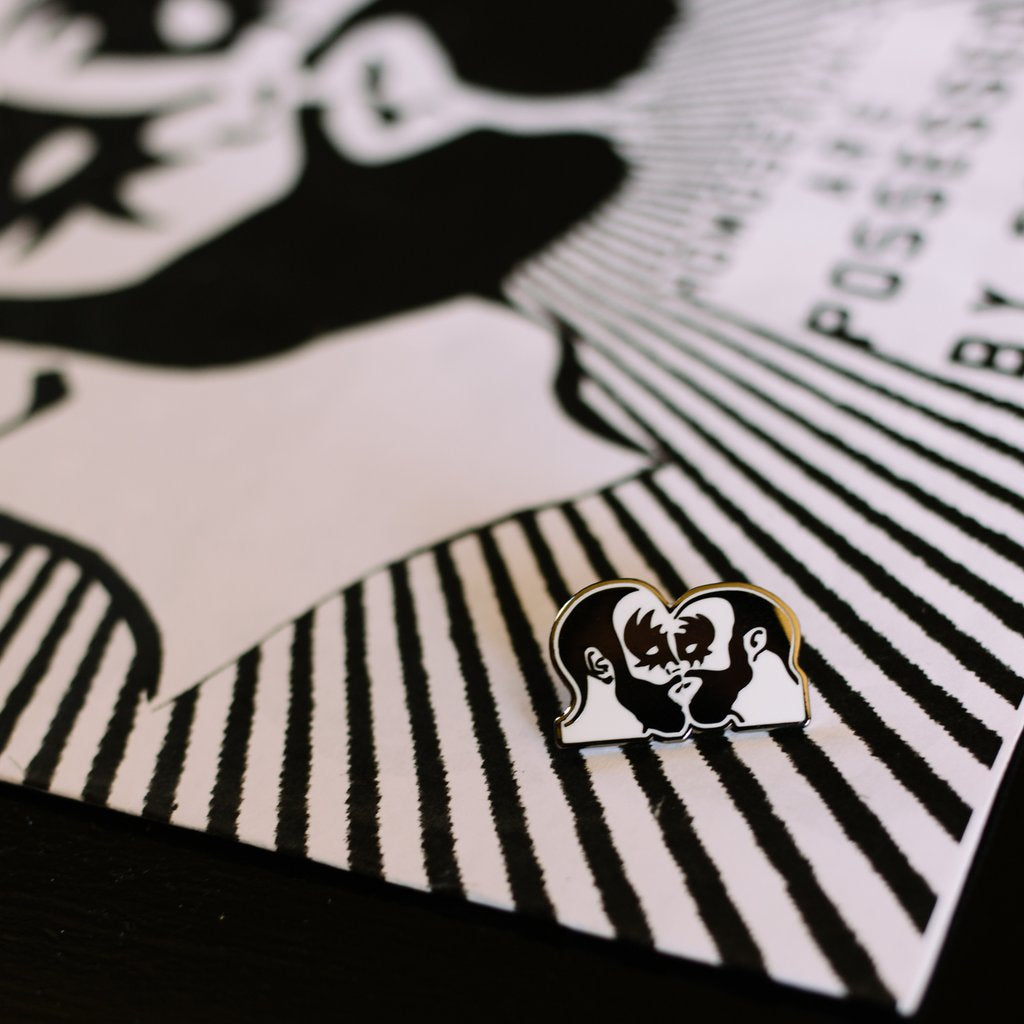Homo Duo Pin By Starrfucker Magazine x Homo Riot