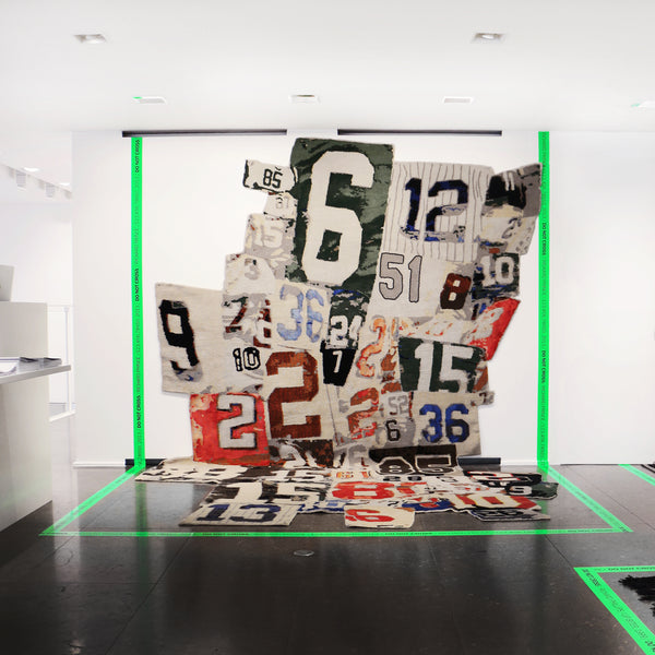 Richard Prince: Henzel Studio Collaborations Art Rug