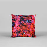 Robert Knoke Debbie Harry Pillow for Henzel Studio
