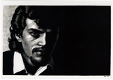 Robert Mapplethorpe - Tom of Finland Postcard