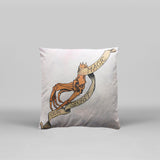 Scott Campbell Pillow for Henzel Studio