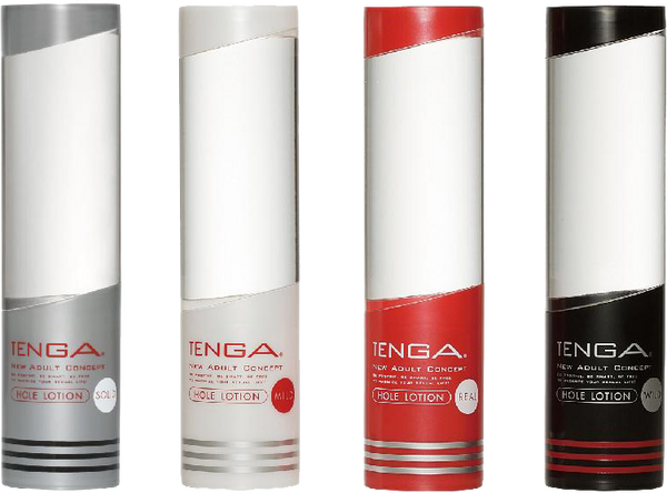 Tenga Hole Lotion