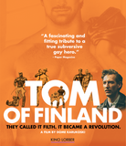 TOM OF FINLAND: THE MOVIE