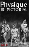 Vintage Physique Pictorial - Volume 14 Issue 4