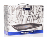 Tom of Finland Watersports Sheets
