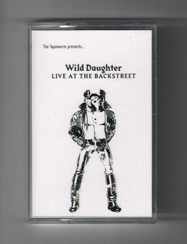 Wild Daughter: Live at the Backstreet
