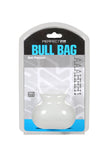 Bull Bag Ball Stretcher by Perfect Fit - Clear