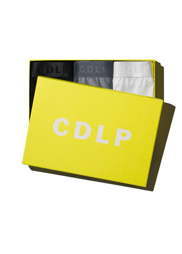 CDLP BOXER BRIEF 3-PACK BOX SET