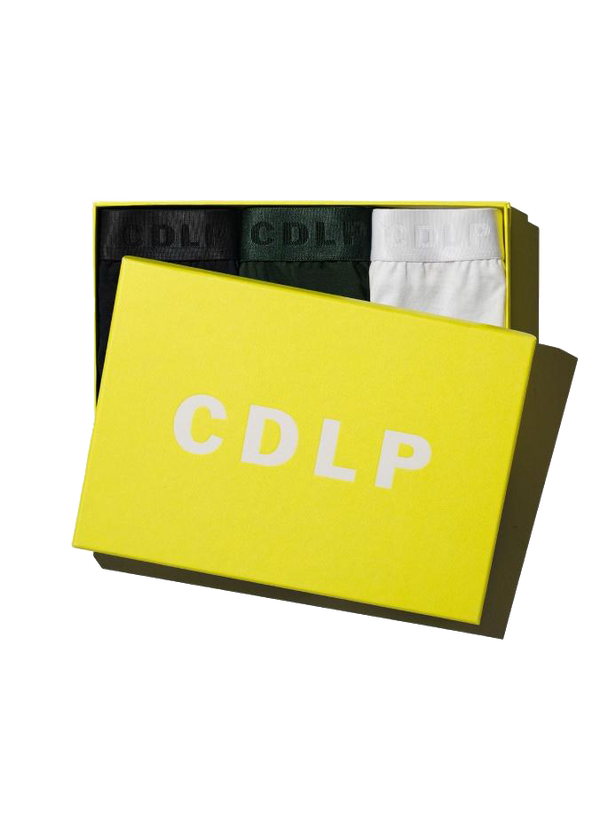 CDLP BOXER SHORTS 3-PACK BOX SET